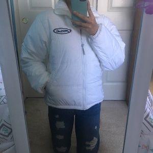 Fila Puffy Jacket